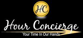 :: Hour Concierge :: Your Time In Our Hands
